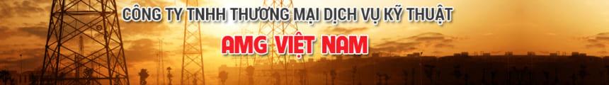 Máy phát điện AMG -Công Ty TNHH TM DV Kỹ Thuật AMG Việt Nam